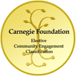 Carnegie Foundation - Community Engagement Classification